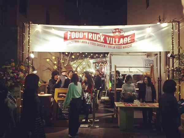 博多駅前に新たな食のスポットが誕生!常設型の屋台村「博多FOOD TRUCK VILLAGE」がオープン