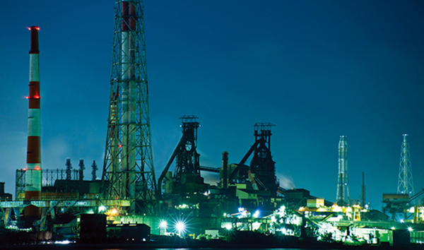【終了】暖かいお酒を飲みながら船上から工場夜景を楽しめる!2月23日工場夜景の日は北九州「あったかクルーズ」で決まり!
