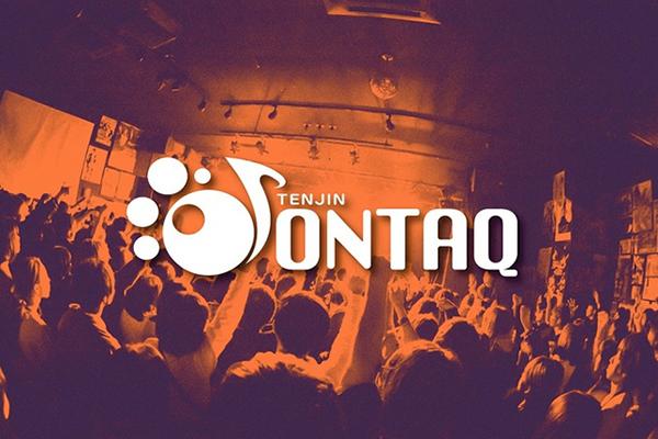 【終了】出演アーティストは100組以上!2日間7会場で行われるサーキットイベント「TENJIN ONTAQ2019」開催!